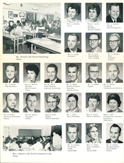 Page 12, 1963 Edition, Abraham Lincoln High School - Statesman Yearbook (San Diego, CA) online yearbook collection