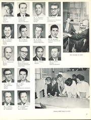 Page 13, 1963 Edition, Abraham Lincoln High School - Statesman Yearbook (San Diego, CA) online yearbook collection