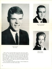 Page 16, 1963 Edition, Abraham Lincoln High School - Statesman Yearbook (San Diego, CA) online yearbook collection