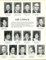 Page 17, 1963 Edition, Abraham Lincoln High School - Statesman Yearbook (San Diego, CA) online yearbook collection