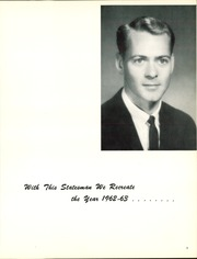 Page 7, 1963 Edition, Abraham Lincoln High School - Statesman Yearbook (San Diego, CA) online yearbook collection
