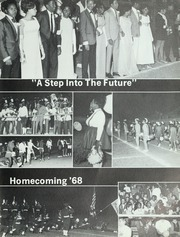 Page 23, 1969 Edition, Abraham Lincoln High School - Statesman Yearbook (San Diego, CA) online yearbook collection