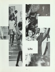Page 9, 1969 Edition, Abraham Lincoln High School - Statesman Yearbook (San Diego, CA) online yearbook collection