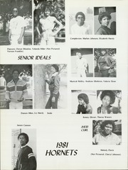 Page 10, 1981 Edition, Abraham Lincoln High School - Statesman Yearbook (San Diego, CA) online yearbook collection