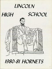 Page 5, 1981 Edition, Abraham Lincoln High School - Statesman Yearbook (San Diego, CA) online yearbook collection
