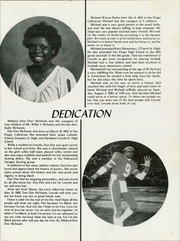 Page 7, 1981 Edition, Abraham Lincoln High School - Statesman Yearbook (San Diego, CA) online yearbook collection