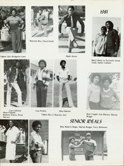 Page 8, 1981 Edition, Abraham Lincoln High School - Statesman Yearbook (San Diego, CA) online yearbook collection