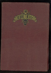 Page 1, 1928 Edition, Lick Wilmerding High School - Commencement Yearbook (San Francisco, CA) online yearbook collection