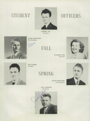 Page 14, 1948 Edition, Lick Wilmerding High School - Commencement Yearbook (San Francisco, CA) online yearbook collection