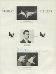 Page 15, 1948 Edition, Lick Wilmerding High School - Commencement Yearbook (San Francisco, CA) online yearbook collection