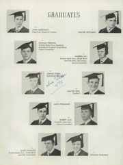Page 16, 1948 Edition, Lick Wilmerding High School - Commencement Yearbook (San Francisco, CA) online yearbook collection