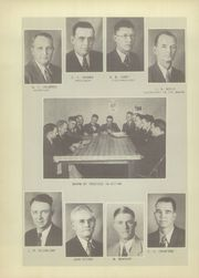 Page 8, 1939 Edition, White Deer High School - Antler Yearbook (White Deer, TX) online yearbook collection