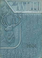 1941 Edition, White Deer High School - Antler Yearbook (White Deer, TX)