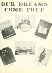 Page 11, 1948 Edition, White Deer High School - Antler Yearbook (White Deer, TX) online yearbook collection