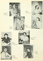 Page 14, 1948 Edition, White Deer High School - Antler Yearbook (White Deer, TX) online yearbook collection