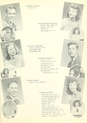 Page 17, 1948 Edition, White Deer High School - Antler Yearbook (White Deer, TX) online yearbook collection