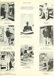 Page 7, 1948 Edition, White Deer High School - Antler Yearbook (White Deer, TX) online yearbook collection