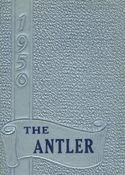 1950 Edition, White Deer High School - Antler Yearbook (White Deer, TX)