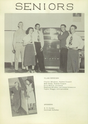Page 14, 1951 Edition, White Deer High School - Antler Yearbook (White Deer, TX) online yearbook collection