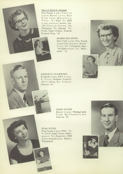 Page 16, 1951 Edition, White Deer High School - Antler Yearbook (White Deer, TX) online yearbook collection