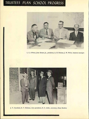 Page 10, 1953 Edition, White Deer High School - Antler Yearbook (White Deer, TX) online yearbook collection