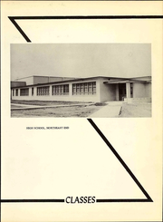 Page 15, 1953 Edition, White Deer High School - Antler Yearbook (White Deer, TX) online yearbook collection
