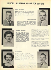 Page 16, 1953 Edition, White Deer High School - Antler Yearbook (White Deer, TX) online yearbook collection