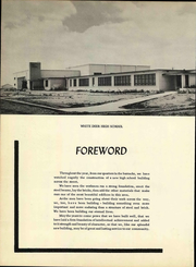 Page 8, 1953 Edition, White Deer High School - Antler Yearbook (White Deer, TX) online yearbook collection