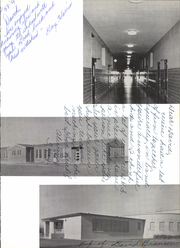 Page 3, 1959 Edition, White Deer High School - Antler Yearbook (White Deer, TX) online yearbook collection