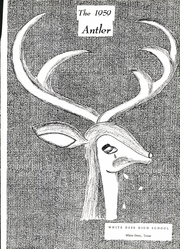 Page 5, 1959 Edition, White Deer High School - Antler Yearbook (White Deer, TX) online yearbook collection