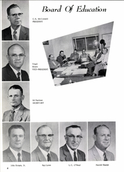 Page 8, 1959 Edition, White Deer High School - Antler Yearbook (White Deer, TX) online yearbook collection
