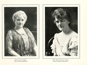 Page 15, 1922 Edition, Harpeth Hall School - Milestones Iris Yearbook (Nashville, TN) online yearbook collection