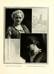 Page 13, 1923 Edition, Harpeth Hall School - Milestones Iris Yearbook (Nashville, TN) online yearbook collection