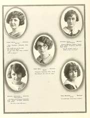 Page 44, 1925 Edition, Harpeth Hall School - Milestones Iris Yearbook (Nashville, TN) online yearbook collection