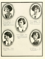 Page 49, 1925 Edition, Harpeth Hall School - Milestones Iris Yearbook (Nashville, TN) online yearbook collection