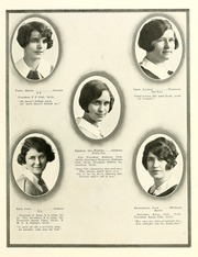 Page 51, 1925 Edition, Harpeth Hall School - Milestones Iris Yearbook (Nashville, TN) online yearbook collection