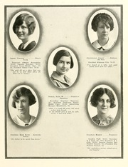 Page 53, 1925 Edition, Harpeth Hall School - Milestones Iris Yearbook (Nashville, TN) online yearbook collection