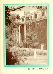 Page 13, 1940 Edition, Harpeth Hall School - Milestones Iris Yearbook (Nashville, TN) online yearbook collection