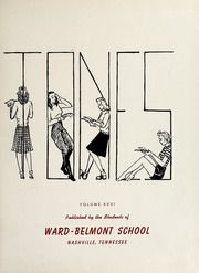 Page 7, 1945 Edition, Harpeth Hall School - Milestones Iris Yearbook (Nashville, TN) online yearbook collection
