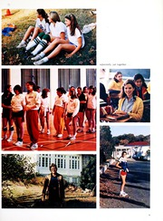 Page 13, 1981 Edition, Harpeth Hall School - Milestones Iris Yearbook (Nashville, TN) online yearbook collection