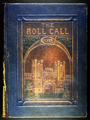 Page 1, 1917 Edition, Culver Military Academy - Roll Call Yearbook (Culver, IN) online yearbook collection