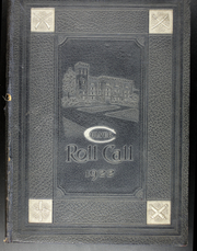 Page 1, 1922 Edition, Culver Military Academy - Roll Call Yearbook (Culver, IN) online yearbook collection