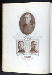 Page 16, 1922 Edition, Culver Military Academy - Roll Call Yearbook (Culver, IN) online yearbook collection