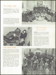 Page 13, 1953 Edition, Culver Military Academy - Roll Call Yearbook (Culver, IN) online yearbook collection
