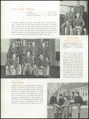 Page 14, 1953 Edition, Culver Military Academy - Roll Call Yearbook (Culver, IN) online yearbook collection