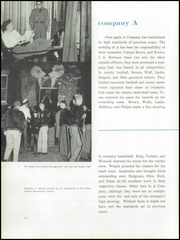 Page 14, 1954 Edition, Culver Military Academy - Roll Call Yearbook (Culver, IN) online yearbook collection