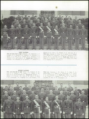 Page 15, 1954 Edition, Culver Military Academy - Roll Call Yearbook (Culver, IN) online yearbook collection