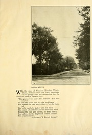 Page 9, 1933 Edition, Decatur High School - Ravelings Yearbook (Decatur, IN) online yearbook collection