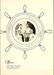 Page 17, 1950 Edition, Decatur High School - Ravelings Yearbook (Decatur, IN) online yearbook collection