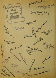 Page 2, 1950 Edition, Decatur High School - Ravelings Yearbook (Decatur, IN) online yearbook collection
